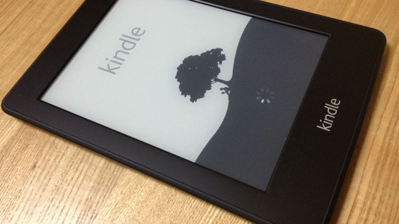 Kindle - Top Gadget for Women